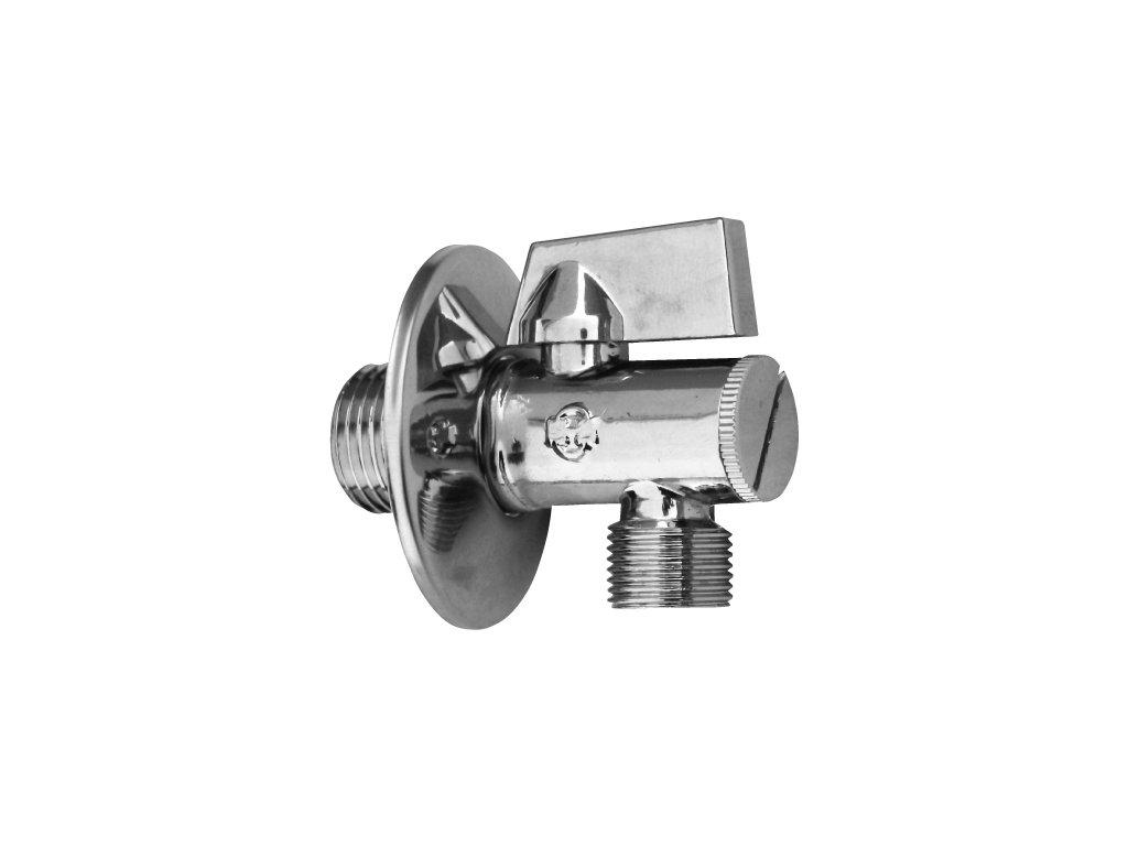 """Slezák Rav ventil rohový s filtrem 1/2""""x3/8"""" MD0381"""