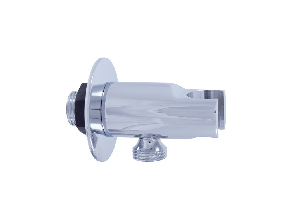 Slezák Rav držák sprchy s připojením na vodu – kov MD0614R