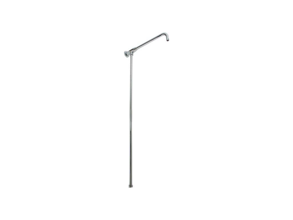 Slezák Rav sprchová tyč bez přepínače – G3/4 MD0631