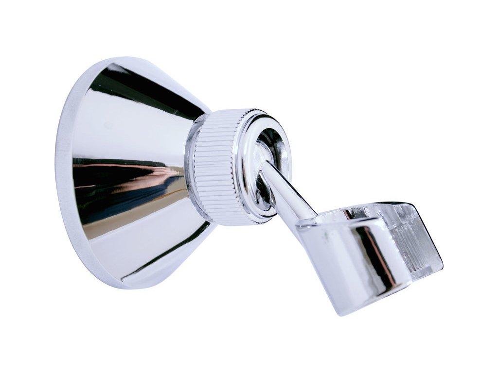 Slezák Rav držák sprchy otočný – plast PD0005