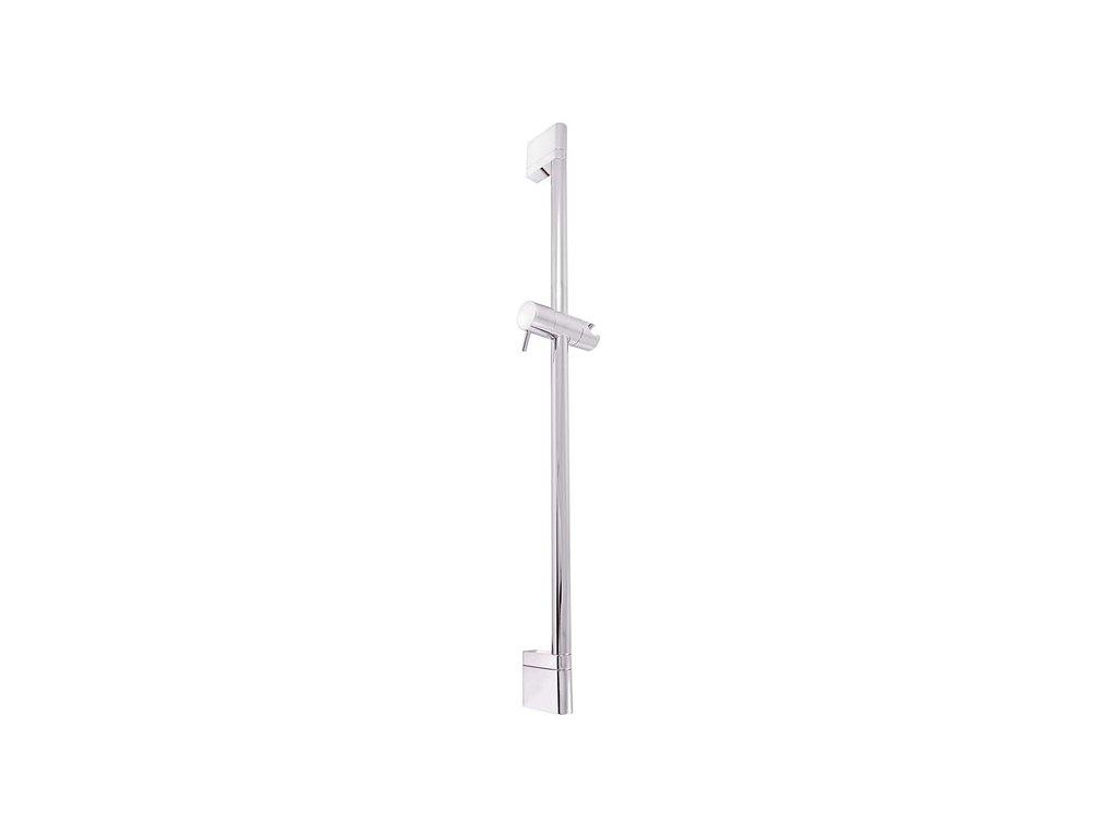 Slezák Rav sprchová tyč 60 cm, pr. 20 mm – kov/plast PD0015