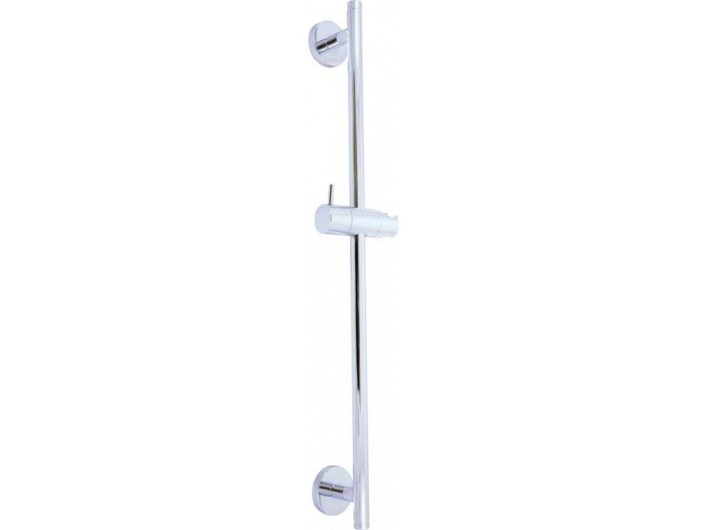Slezák Rav sprchová tyč SEINA 60 cm, pr. 18 mm – kov PD0061