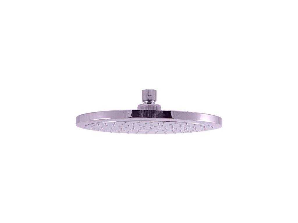 Slezák Rav sprchová růžice pro pevnou sprchu pr. 230 mm – plast PS0043