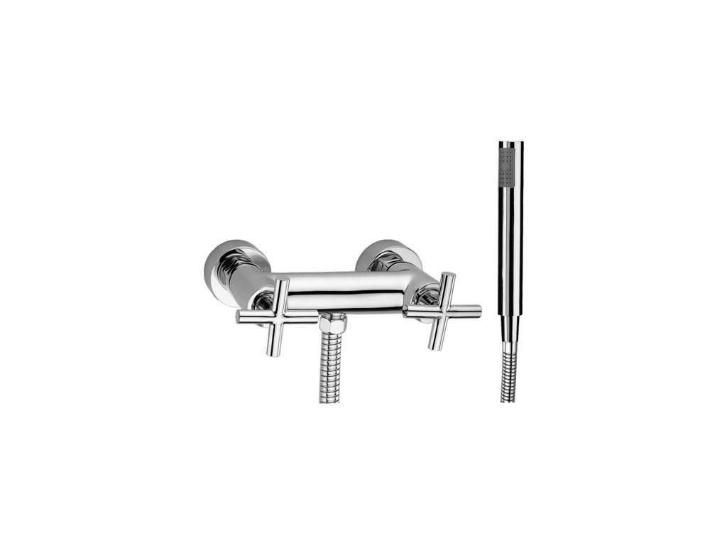 Steno Sevila sprchová baterie rozteč 150 mm chrom SE 2945