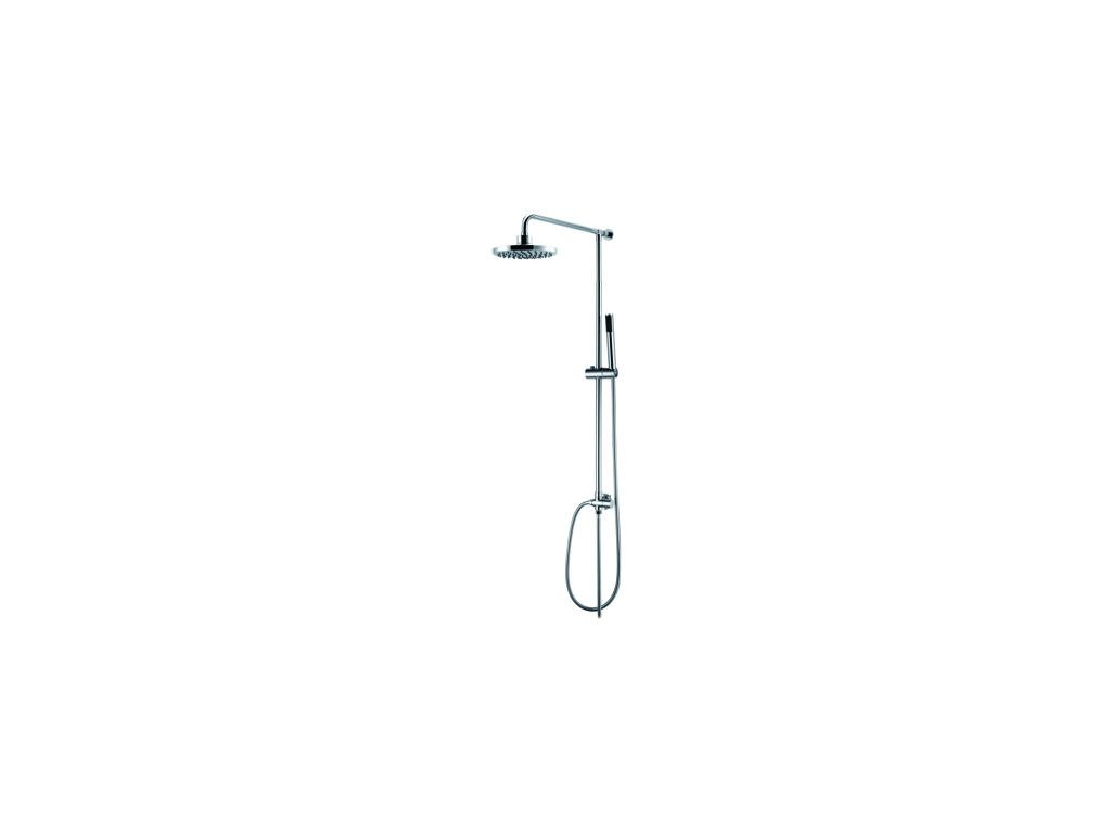 Steno Sevila sprchový set bez baterie chrom SE 2955