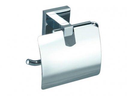 Steno Torino držák na toaletní papír s krytem chrom 8926