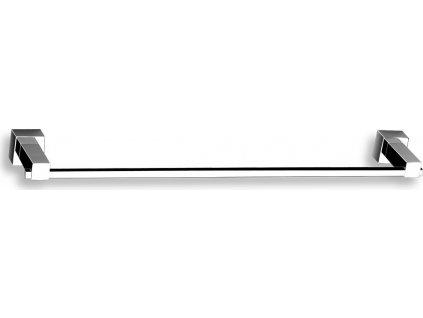 Novaservis držák ručníků 450 mm Titania Anet chrom 66327,0