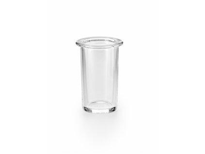 Lineabeta Spriz Sklenice sklo, čirá, 55003.80