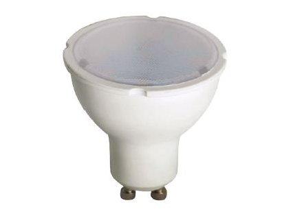 LED bodová žárovka 5,5W, GU10, 230V, teplá bílá, 410lm LDP149  Revoluce ve způsobu svícení