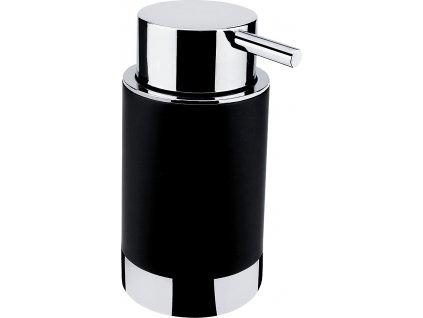 Nimco Lio volně stojící dávkovač tekutého mýdla barva černá Li 25031-90
