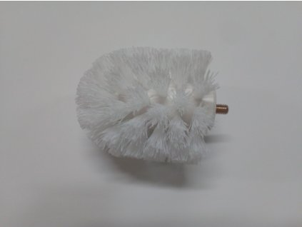 Lineabeta náhradní kartáč bez madla na wc štětku Skuara