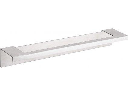 Bemeta Niva držák ručníků, 335 mm, mat, 101112135