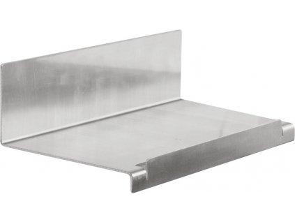 Bemeta Niva polička, 180 mm, mat, 101102365