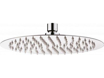 Steno sprchová tryska kulatá, průměr 25 cm, nerez 83144