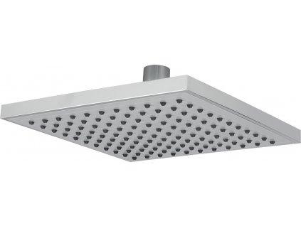 Novaservis Pevná sprcha, chrom RUP/199,0