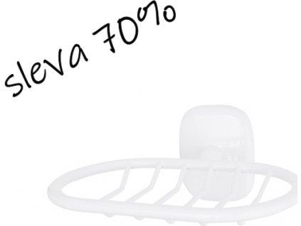 Nimco Simona Drátěný mýdleník-bílý SI 7259Z-51