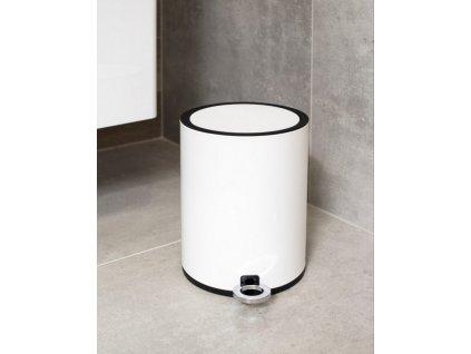 Olsen Spa Pedálový odpadkový koš 3 l KD02031345