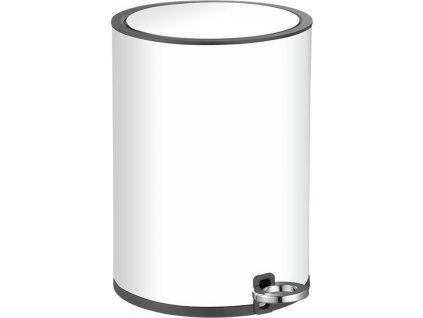 Olsen Spa Pedálový odpadkový koš 6 l KD02031346