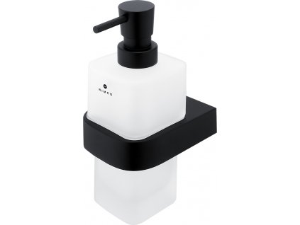 Nimco Nikau černá Dávkovač tekutého mýdla NKC 30031H-T-90