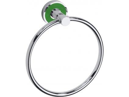 Bemeta TREND-I: Kruh, zelená 104104068a
