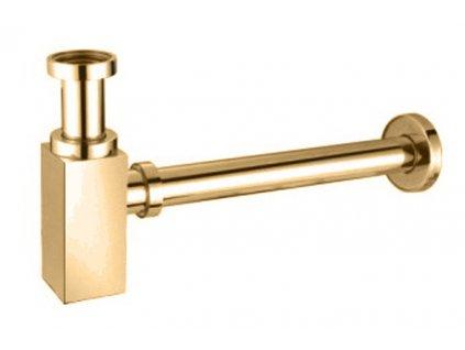 Rav Sifon umyvadlový - zlato MD0233Z