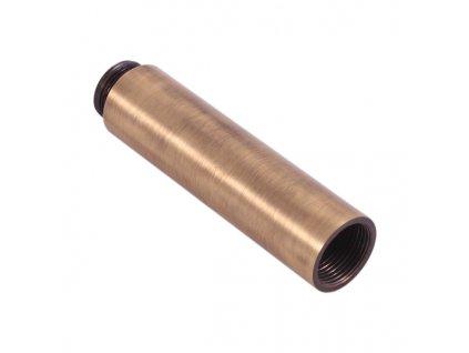Rav prodloužení za baterii k nástěnným vodovodním bateriím MD0678-12SM