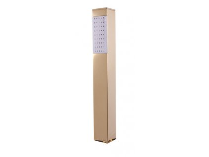 Slezák Rav sprchová růžice ruční - zlato PS0021Z