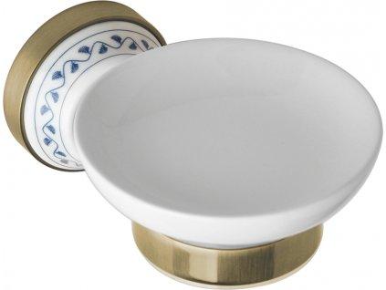 Bemeta Kera bronz mýdlenka keramická 144708027