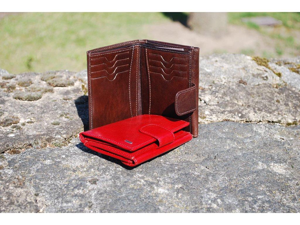 Dámská peněženka West Queen