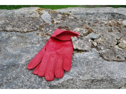 Rukavice dámské bez podšívky