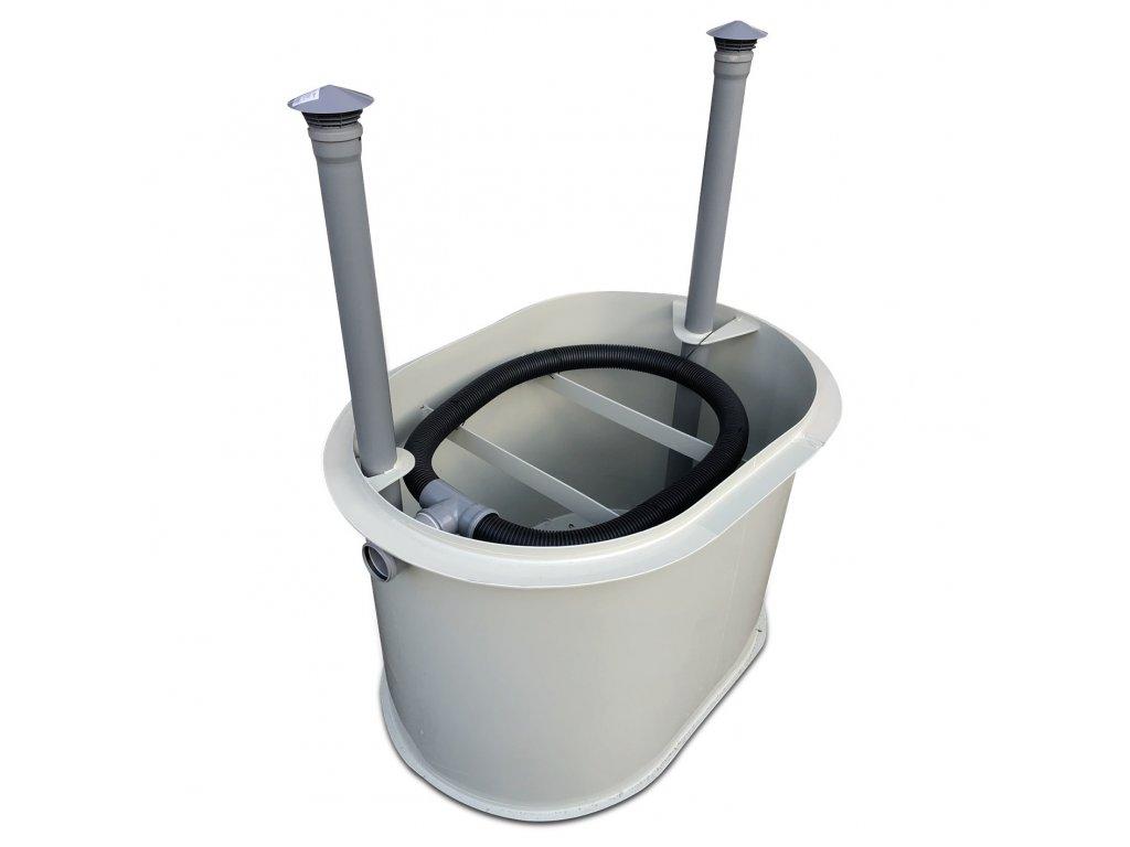 pískový filtr mini pro 1 2 osoby