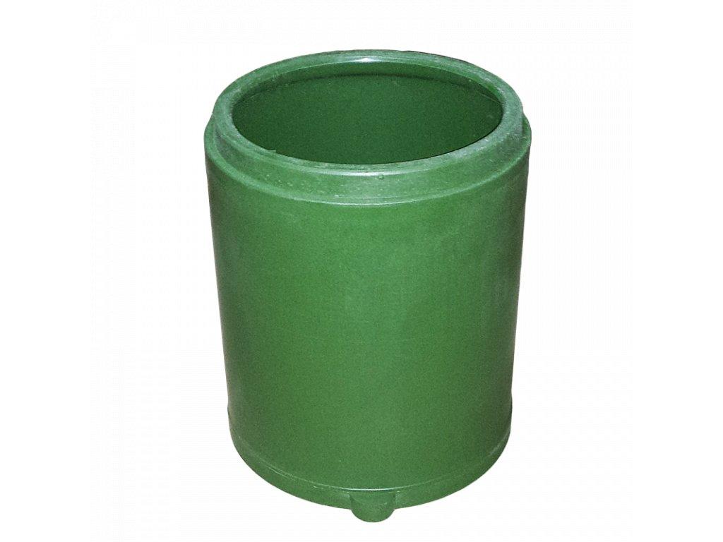 Nástavec filtru dešťové vody - 40 cm