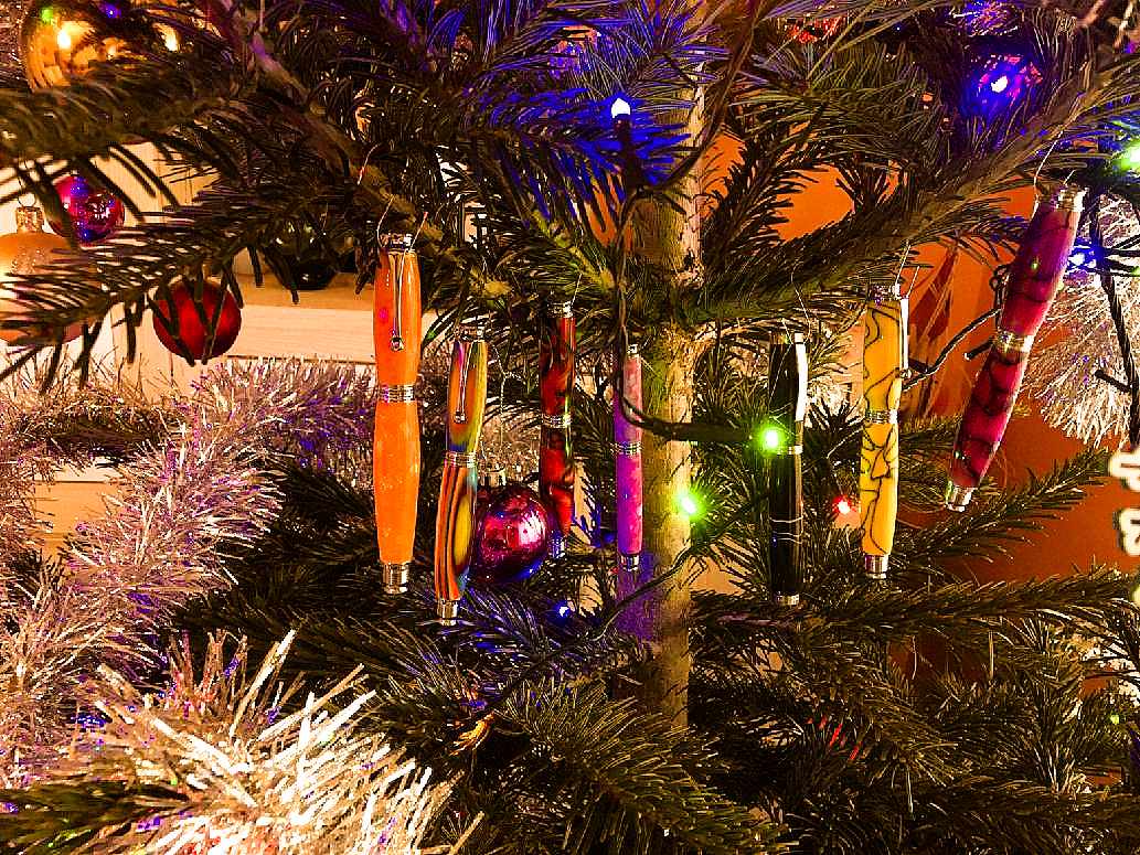 Příjemné a klidné prožití vánočních svátků