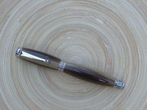 Plnící pero Adam - Horn  zdařilá napodobenina rohoviny