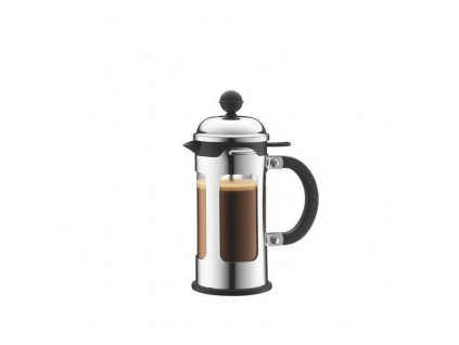 French press Bodum Chambord 0,35 litru