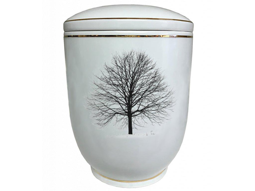 Urna Diamant - strom
