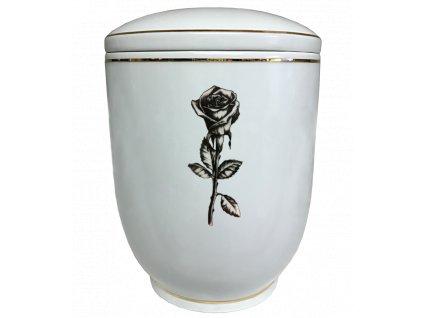 Urna Diamant - růže 2