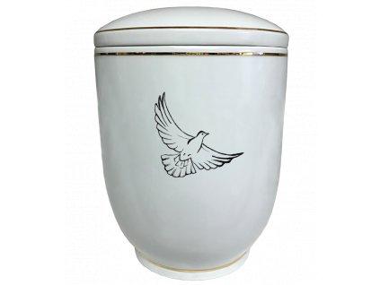Urna Diamant - holubice