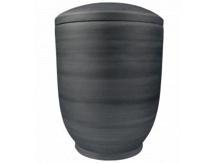urna biskvit cerna
