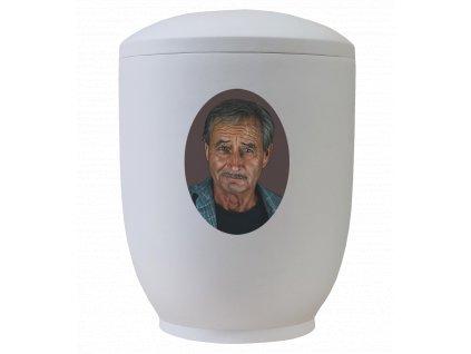urna biskvit foto muz frantisek