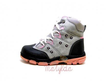 detska zimni bota bugga B00142 09 2