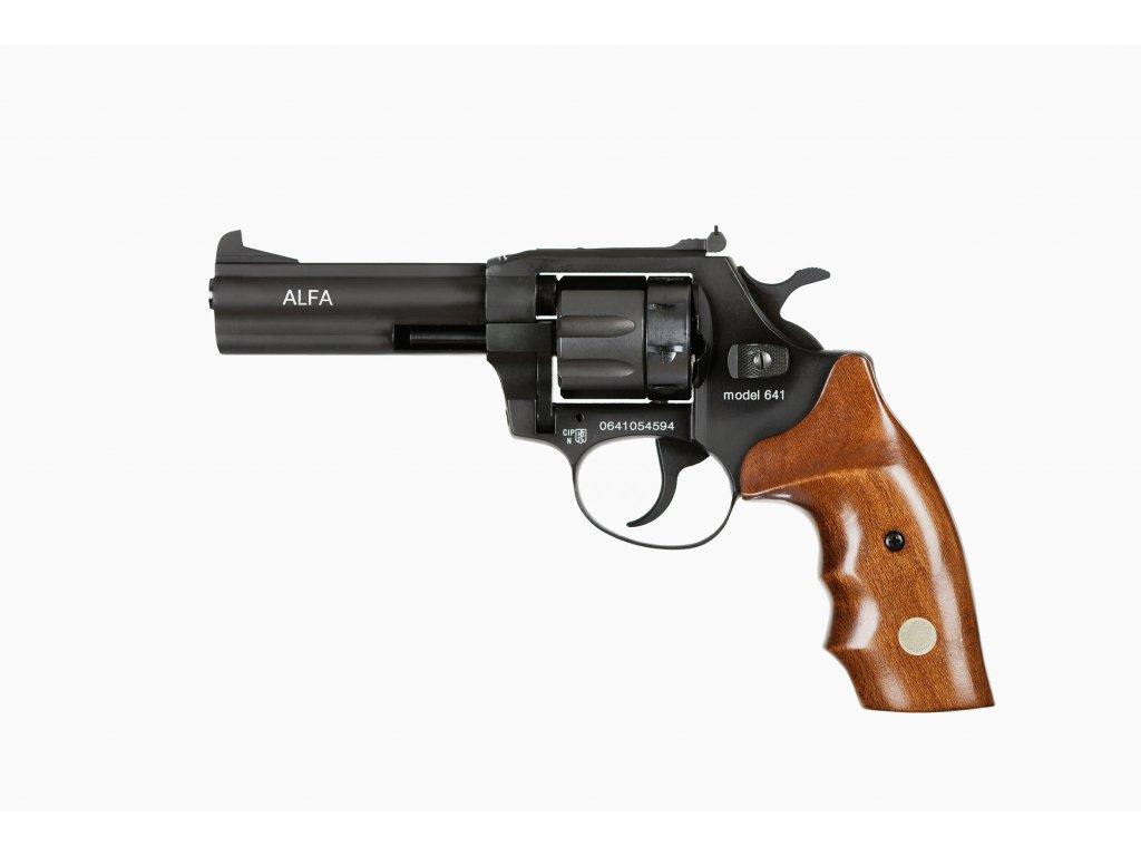 alfa flobert 641 wg L