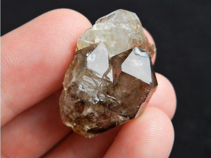 krystal zahnedy cesky vysociny kameny mineraly nerosty obrazky 1