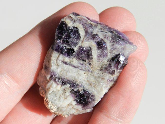 ametyst kresba cesky mineral prodej obrazky kojatin 1