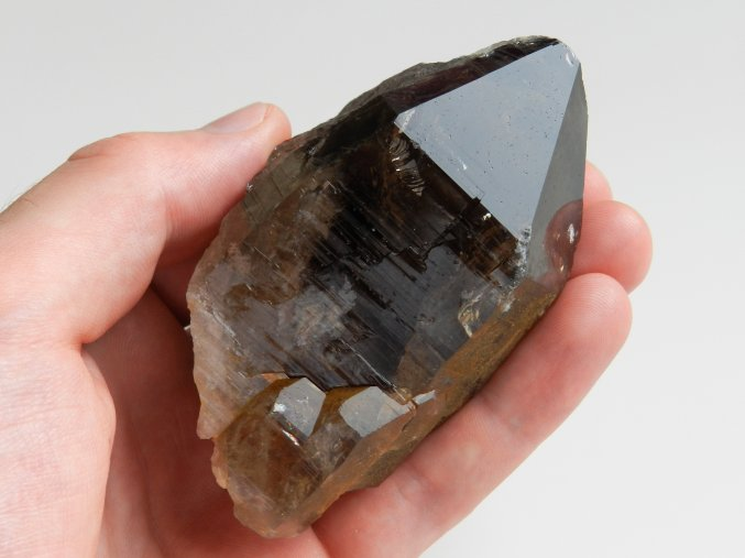 zahneda krystal sbirkovy vysocina cesky lecivy kamen cr kvalitni vzorek obrazky 1