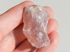 ruzenin syte ruzovy prirodni surovy kamen pravy cesky vysociny lecivy obrazky 1