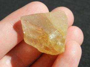 citrin pravy cesky kamen zluty vysocina obrazky 1