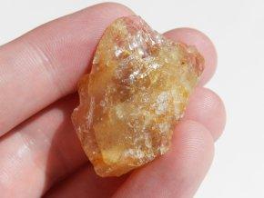 citrin pravy zluty cesky kamen vysocina knezeves obrazky 2