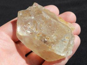 citrin svetle zluty pravy cesky kamen mineral nerost ezoteriky 1
