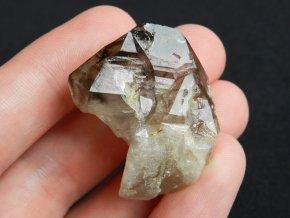 zahneda elestial krystal kourovy zezlovy mistrovsky cesky vysocina kamen dolni rozinka obrazky 1